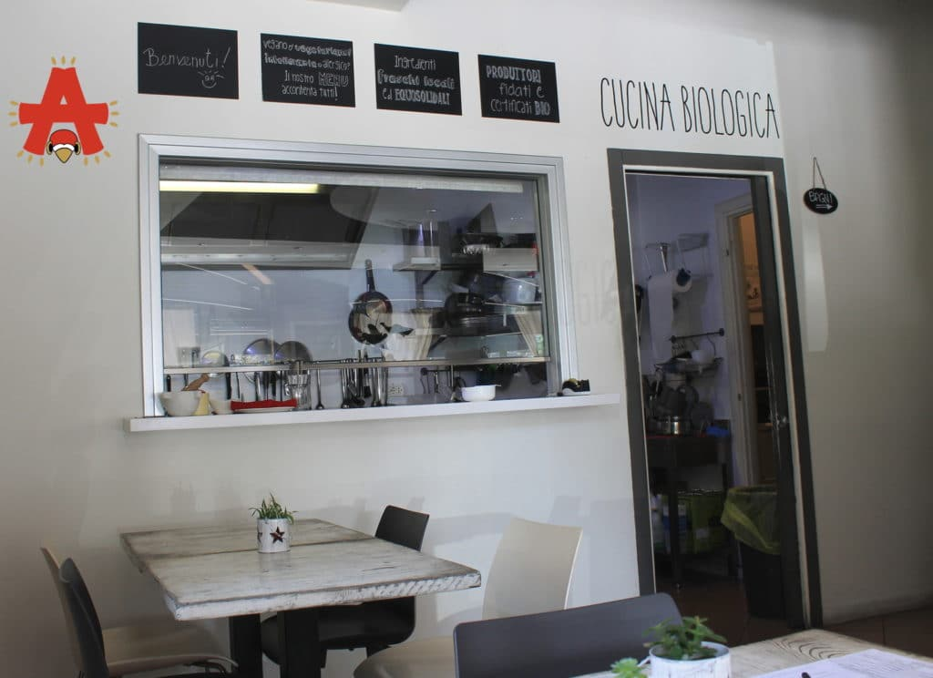 Cucina-biologica-vegetariana-vegana-Arcella-Padova