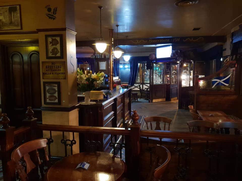 mc gregor's pub-Arcella-Padova