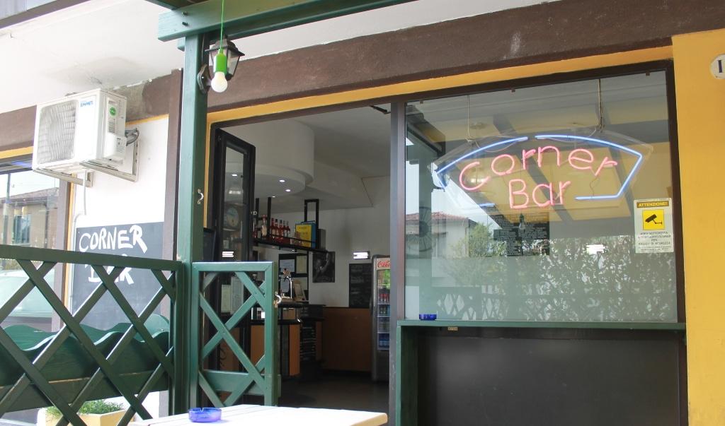 Corner-Bar-Padova-via-Zara-via-cattaro-zona-Arcella