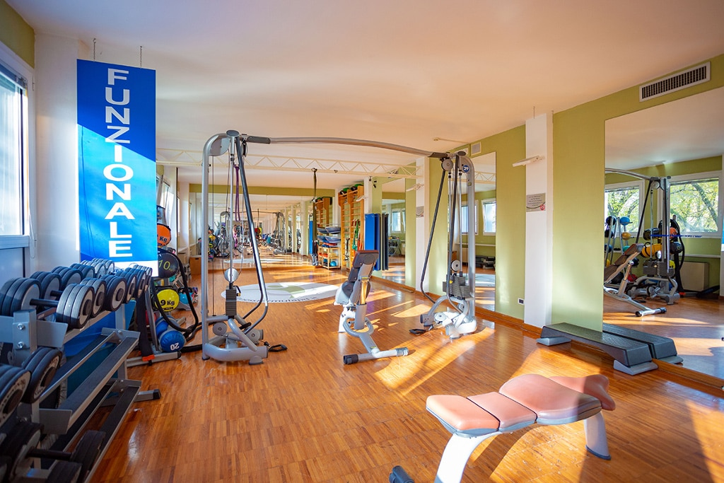 Palestra-Fitness-Formula-Galleria-San-Carlo-zona-Arcella-Padova