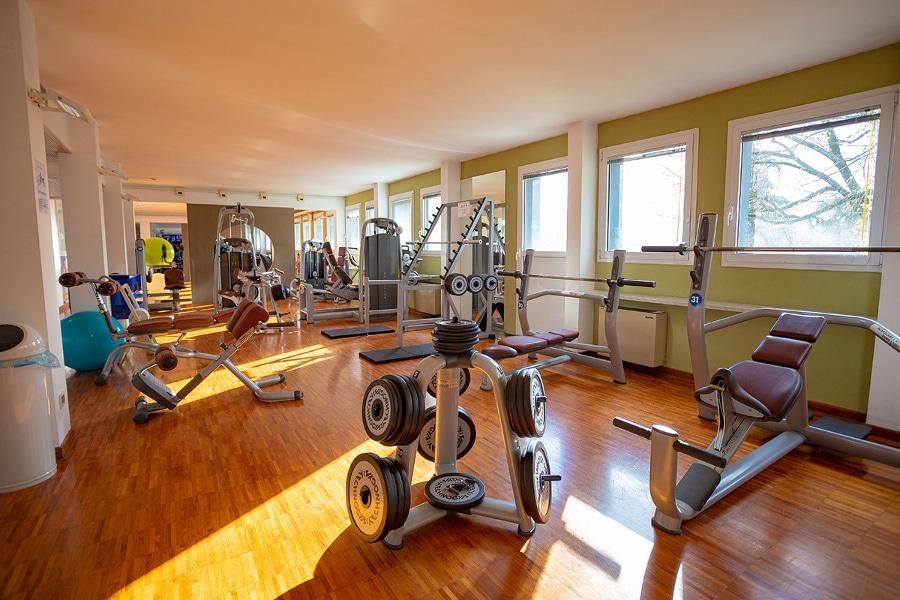 Palestra-Padova-Fitness-Formula-Galleria-San-Carlo-Arcella